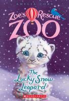 Zoe's Rescue Zoo