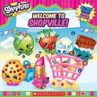 Welcome to Shopville!