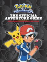 The Official Adventure Guide