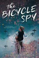 The Bicycle Spy