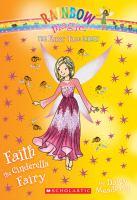 Faith The Cinderella Fairy #3