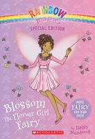 Blossom, the Flower Girl Fairy