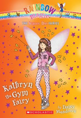 Cover image for Kathryn the Gym Fairy