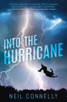 Into the hurricane