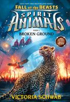 Broken Ground