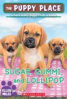 Sugar, Gummi and Lollipop
