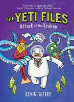 Attack of the Kraken