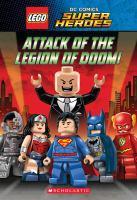 Attack of the Legion of Doom!