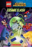 Cosmic Clash