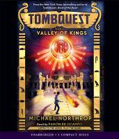 Valley of Kings (CD)