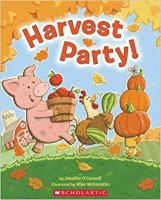 Harvest Party!