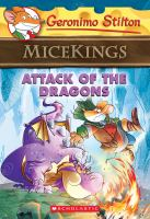Attack of the Dragons