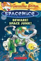 Beware Space Junk