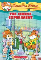 The Cheese Experiment