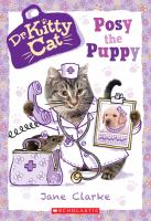 Dr. Kitty Cat