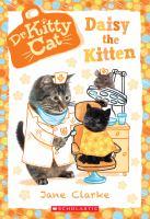 Daisy the Kitten