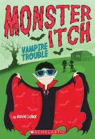 MONSTER ITCH #2: VAMPIRE TROUBLE