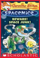 Beware! Space Junk!