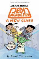 Jedi Academy. 4, A new class