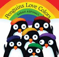Image: Penguins Love Colors
