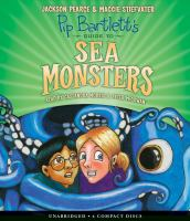 Pip Bartlett's Guide to Sea Monsters (CD)
