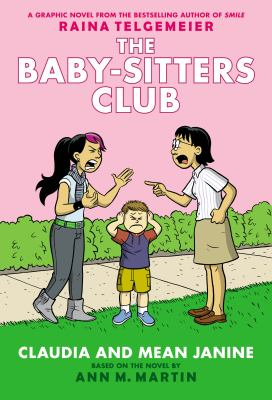 Cover image for The Baby-sitters Club [vol. 04]