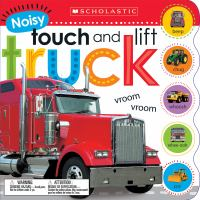 Noisy Touch and Lift Truck