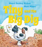 Tiny and the Big Dig
