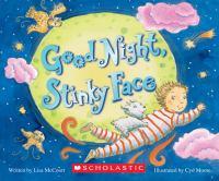 Good Night, Stinky Face