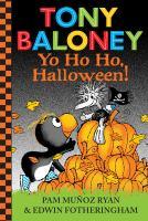 Yo Ho Ho, Halloween!