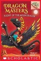 Flight of the Moon Dragon