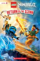 Return of the Djinn