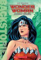 Wonder Woman, Amazon Warrior
