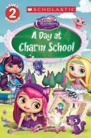 A Day at Charm School