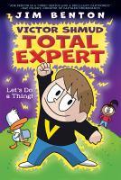Victor Shmud Total Expert
