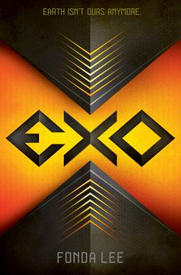 Cover image for Exo
