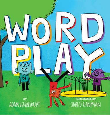 Cover image for Wordplay