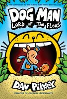 Lord Of The Fleas Dog Man Series, Book 5.