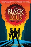 The Black Lotus