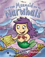 Third Grade Mermaid and the Narwhals