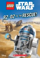 R2-D2 to the Rescue!