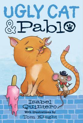 Quintero Ugly Cat & Pablo
