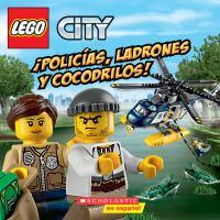 Policías, ladrones y cocodrilos!