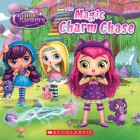 The Magic Charm Chase