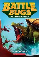 The Turtle Invasion