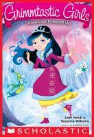 Snowflake Freezes up