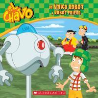 Un amigo robot