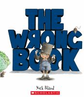 Image: The Wrong Book