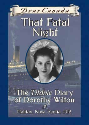 Cover image for That Fatal Night
