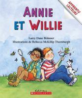 Annie et Willie